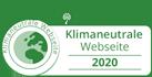 Klimaneutrale Webseite mit ClimateHelper
